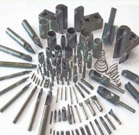 MOLD COMPONENTS (GS 002)